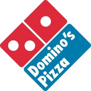 logo-dominos pizza