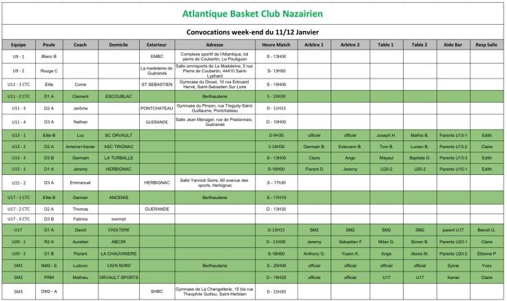 planning 11-12